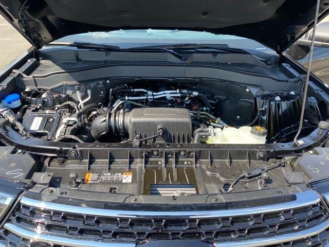 2021 Ford Explorer XLT Madison, NC 38
