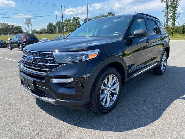 2021 Ford Explorer XLT Madison, NC 7