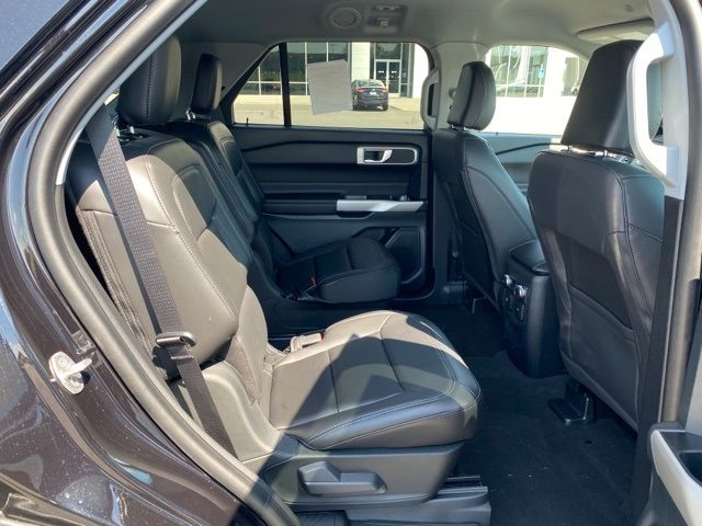 2021 Ford Explorer XLT Madison, NC 8
