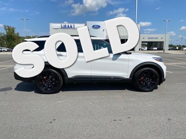 2021 Ford Explorer ST Madison, NC 0