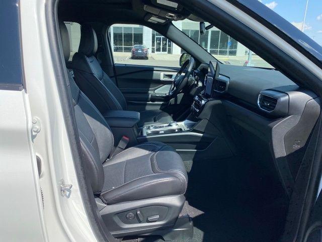 2021 Ford Explorer ST Madison, NC 16