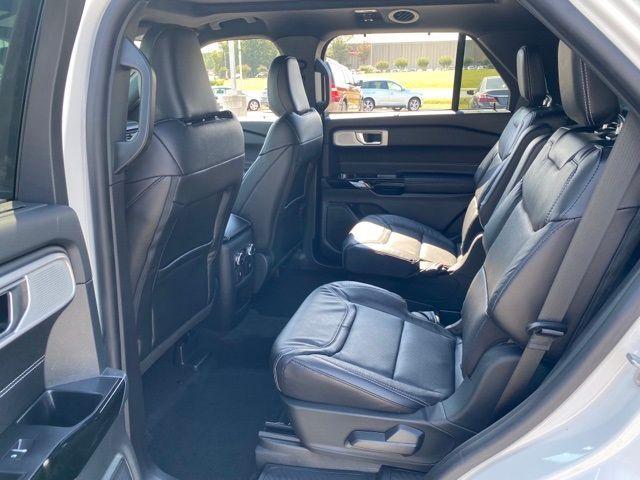 2021 Ford Explorer ST Madison, NC 23