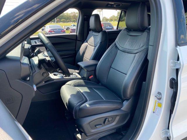 2021 Ford Explorer ST Madison, NC 24