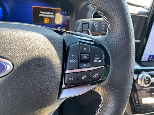 2021 Ford Explorer ST Madison, NC 29