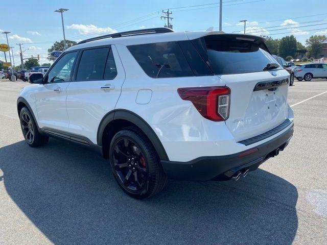 2021 Ford Explorer ST Madison, NC 3
