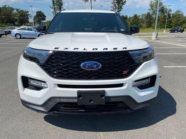 2021 Ford Explorer ST Madison, NC 4