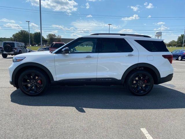 2021 Ford Explorer ST Madison, NC 6