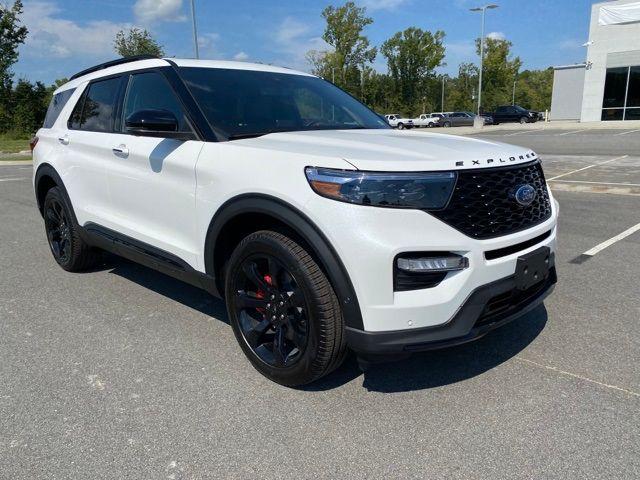 2021 Ford Explorer ST Madison, NC 7