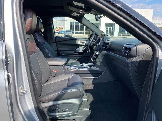 2021 Ford Explorer Platinum Madison, NC 9