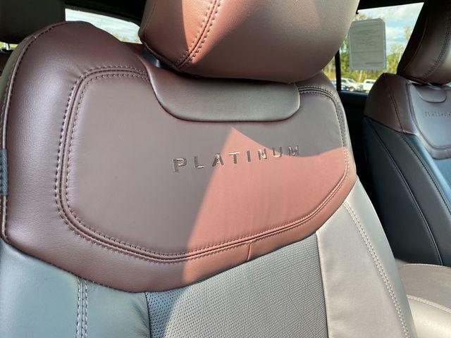2021 Ford Explorer Platinum Madison, NC 14