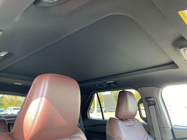 2021 Ford Explorer Platinum Madison, NC 15
