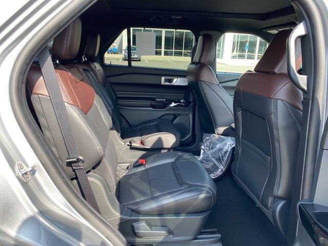 2021 Ford Explorer Platinum Madison, NC 16