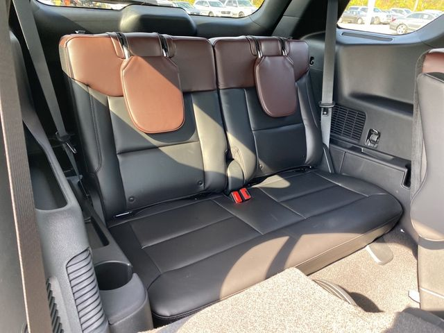 2021 Ford Explorer Platinum Madison, NC 17