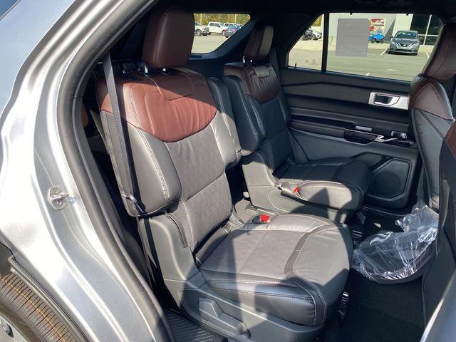 2021 Ford Explorer Platinum Madison, NC 18