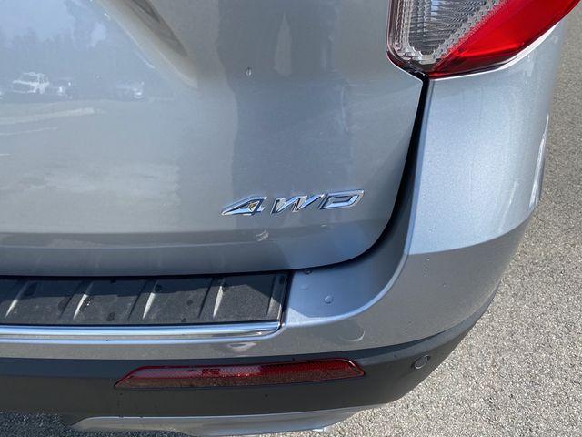 2021 Ford Explorer Platinum Madison, NC 19