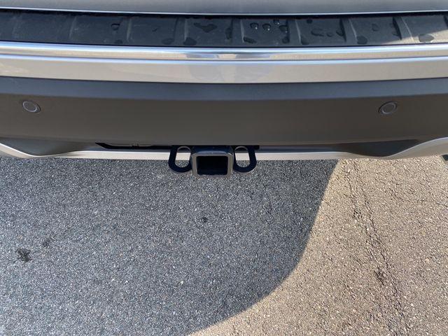 2021 Ford Explorer Platinum Madison, NC 20