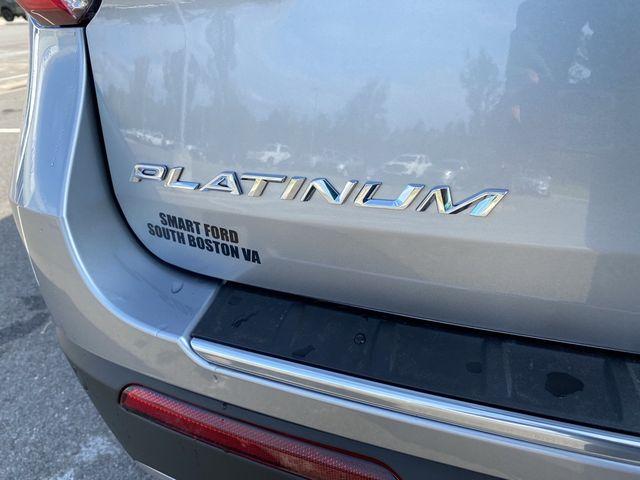 2021 Ford Explorer Platinum Madison, NC 21