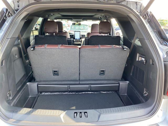 2021 Ford Explorer Platinum Madison, NC 22