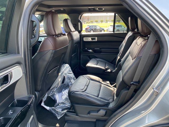 2021 Ford Explorer Platinum Madison, NC 24