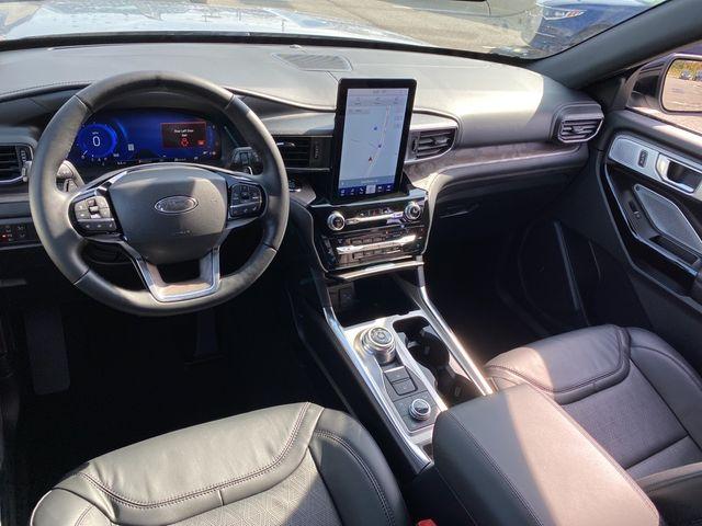 2021 Ford Explorer Platinum Madison, NC 25