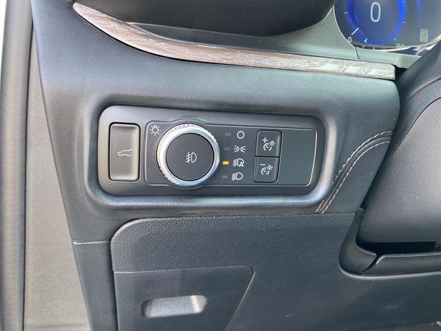 2021 Ford Explorer Platinum Madison, NC 31