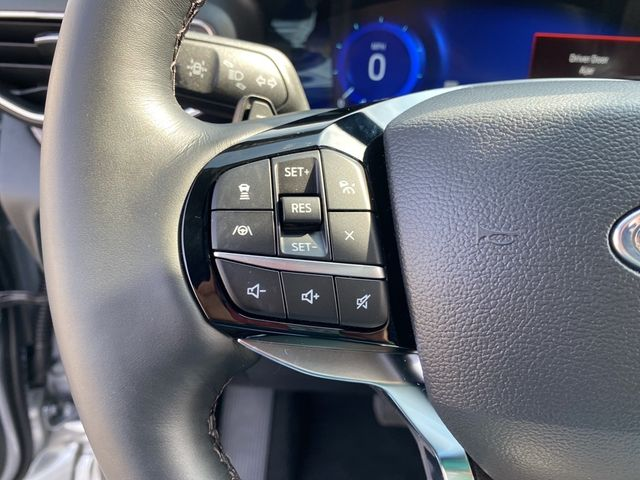 2021 Ford Explorer Platinum Madison, NC 32