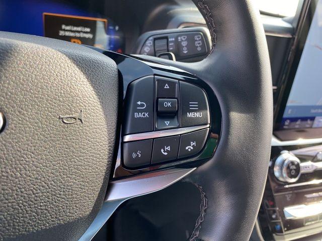 2021 Ford Explorer Platinum Madison, NC 33