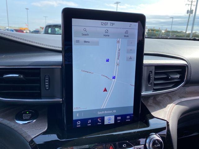 2021 Ford Explorer Platinum Madison, NC 35