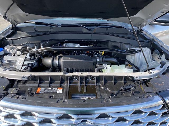 2021 Ford Explorer Platinum Madison, NC 41