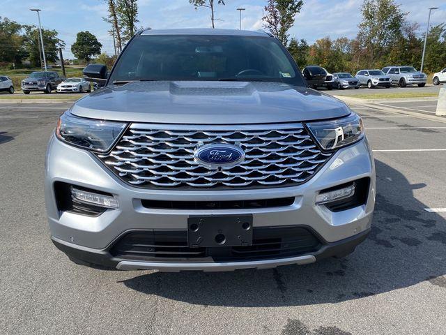 2021 Ford Explorer Platinum Madison, NC 6