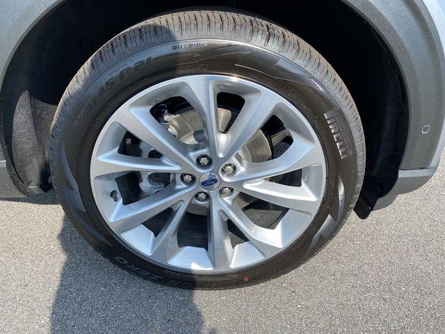 2021 Ford Explorer Platinum Madison, NC 8