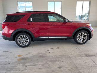 2021 Ford Explorer XLT Madison, NC