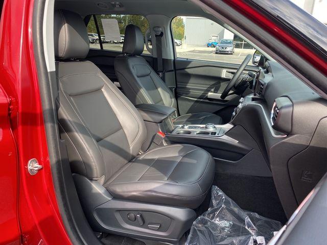 2021 Ford Explorer XLT Madison, NC 12