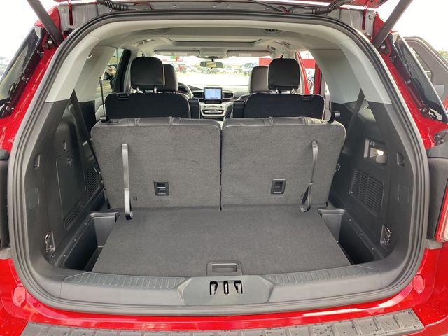 2021 Ford Explorer XLT Madison, NC 16
