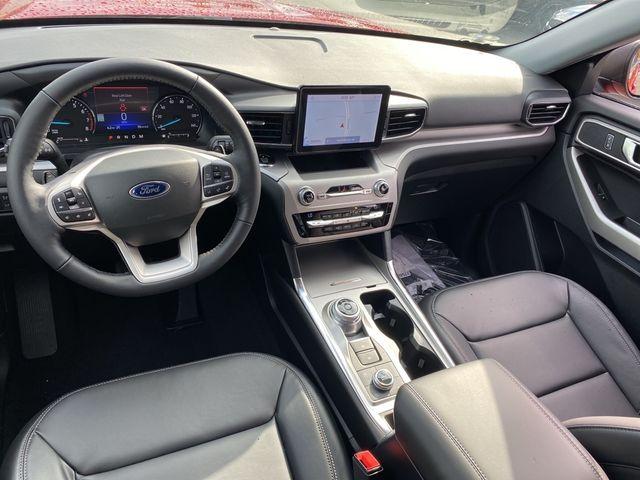 2021 Ford Explorer XLT Madison, NC 20