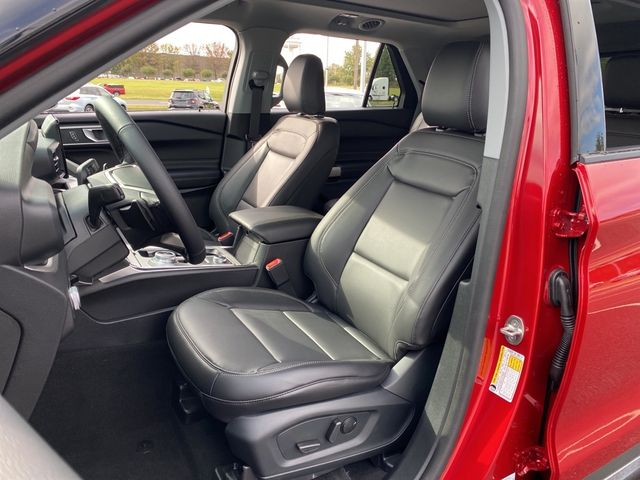 2021 Ford Explorer XLT Madison, NC 23