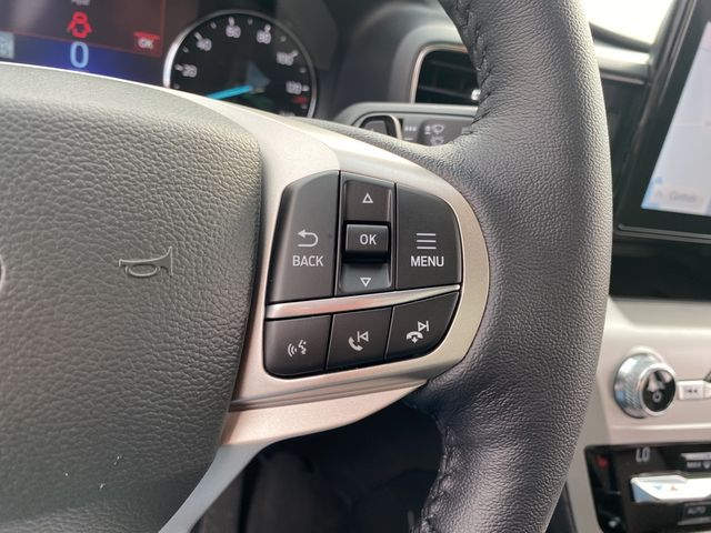 2021 Ford Explorer XLT Madison, NC 30