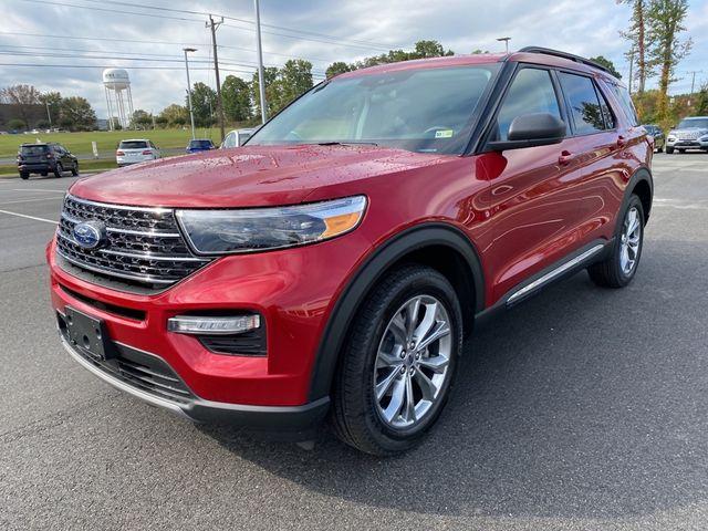 2021 Ford Explorer XLT Madison, NC 5