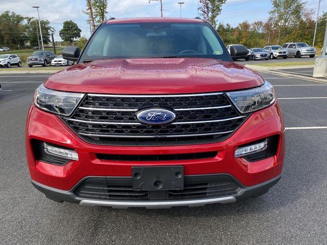2021 Ford Explorer XLT Madison, NC 6