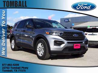 2021 Ford Explorer Base in Tomball, TX 77375