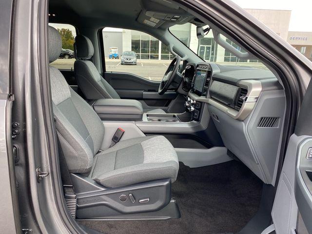 2021 Ford F-150 XLT Madison, NC 11