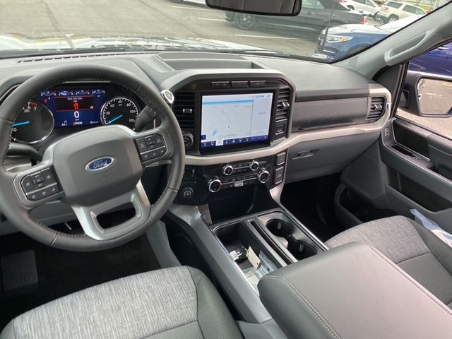 2021 Ford F-150 XLT Madison, NC 21