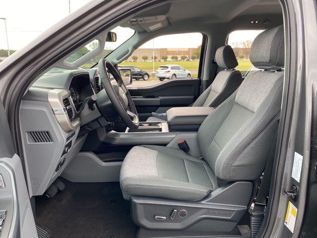 2021 Ford F-150 XLT Madison, NC 23