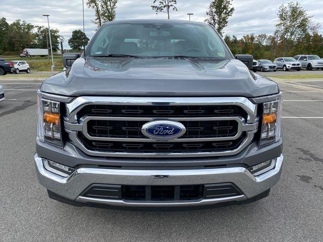 2021 Ford F-150 XLT Madison, NC 6