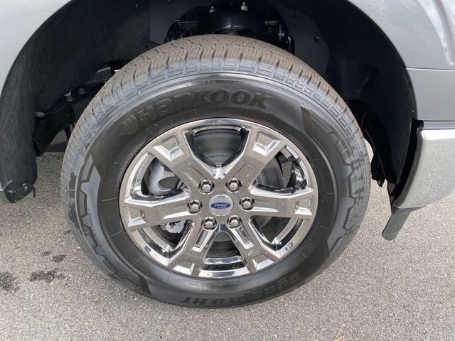 2021 Ford F-150 XLT Madison, NC 8