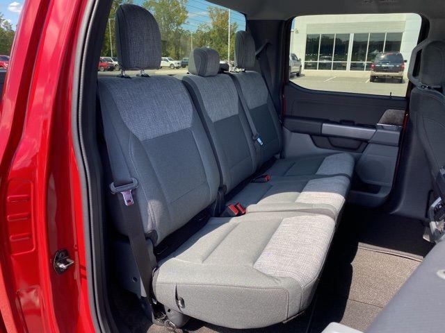 2021 Ford F-150 XLT Madison, NC 12