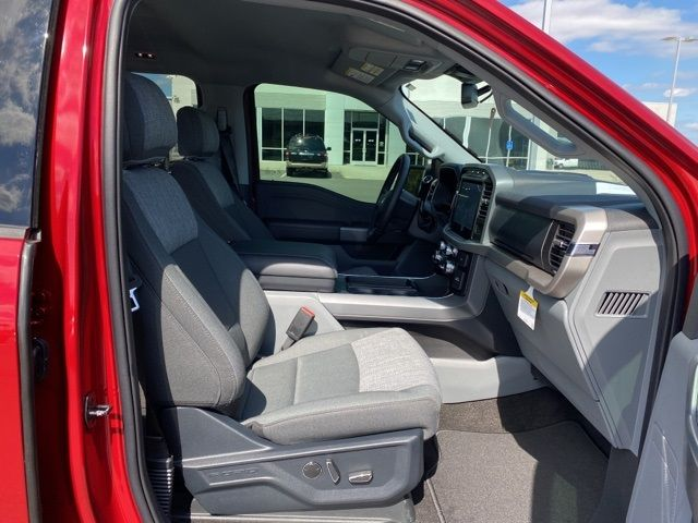 2021 Ford F-150 XLT Madison, NC 13