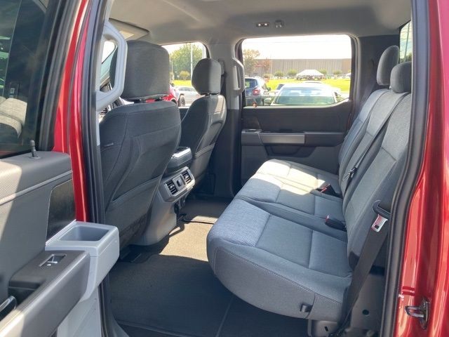2021 Ford F-150 XLT Madison, NC 20