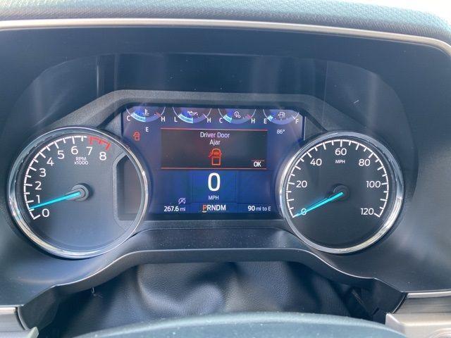 2021 Ford F-150 XLT Madison, NC 29