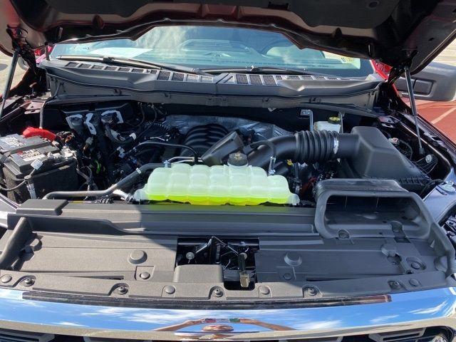 2021 Ford F-150 XLT Madison, NC 36